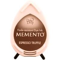 Stämpeldyna - Memento - Espresso truffle
