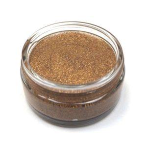 Glitterpasta - Sahara gold