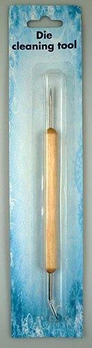 Nellie Snellen - Die cleaning tool