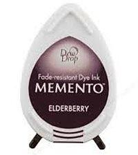 Stämpeldyna - Memento - Elderberry
