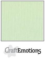 Cardstock - Linen - Sh green