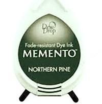 Stämpeldyna - Memento - Northern pine