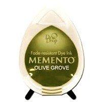 Stämpeldyna - Memento - Olive Grove