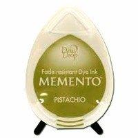 Stämpeldyna - Memento - Pistachio