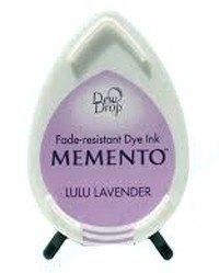 Stämpeldyna - Memento - Lulu lavender