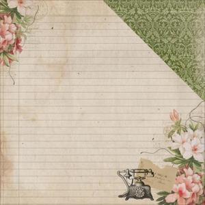 Kaisercraft - Cherry Tree Lane Collection -26
