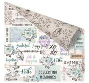 Prima - Zella Teal -collect memories