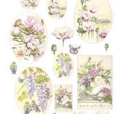 Marianne Design - Klippark - Mattie Mooiste zomer bloemen 1