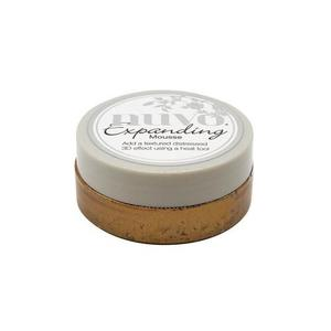 Nuvo Expanding Mousse - Mustard Seed