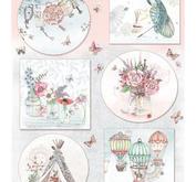 Marianne Design - Klippark-Summer dreams