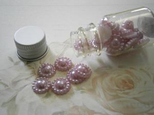 ca 30 st pärlblommor - Syrén