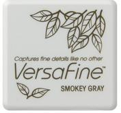 Versa Fine stämpeldyna Smokey grey - SMALL