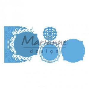 Die - Marianne design -Creatable Anja`s Marquee LR0483