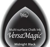 Versa Magic Drop - svart