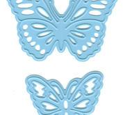 Marianne Design - Fjärilar