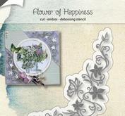 Joy - flower of happiness