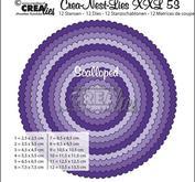 Crea-Nest-Lies XXL - 53