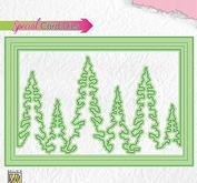 Nellie Snellen - special card dies - Pinetrees