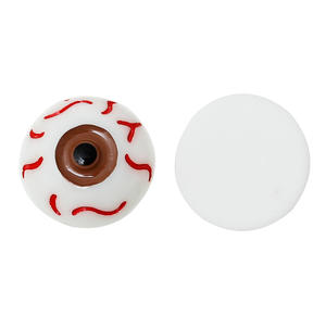 1 par ögon - bruna
