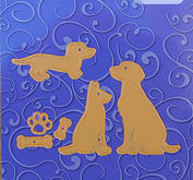 Nellie Snellen - Hobby Solutions  dies  - dogs