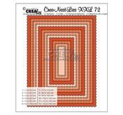 Crea-Nest-Lies XXL - 59 - rektangel
