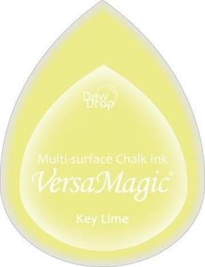 Versa Magic Drop - Key Lime