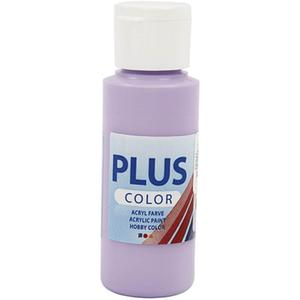 Plus Color hobbyfärg, violet