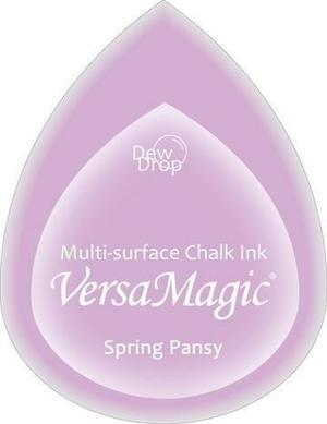 Versa Magic Drop - Spring Pansy