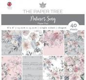 The Paper Tree - Nature Song paper pad