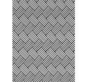 Darice - Embossing folder -10,8x14,6cm basket weave
