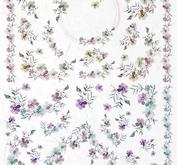 Rice decoupage paper 1368