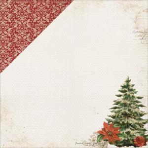 """Kaisercraft - Letters to Santa 12""""x12""""-2396"""