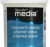 DecoArt Ultra - Matte - Varnish