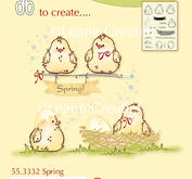 Leane Creatief - Spring