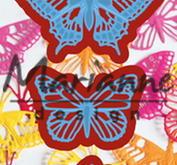 Marianne design -  Tiny's Butterflies set