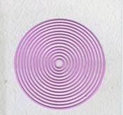 Nellie Snellen - Multi dies - Circle