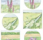 Marianne desing - klippark - Tiny's Flower Meadow 2