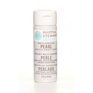 Martha Stewart -Paint - Pearl mother of pearl