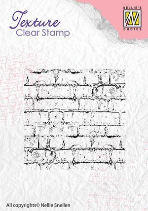 Nellie - Snellen - clear stamp Texture 003