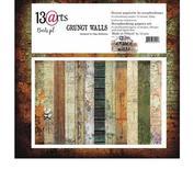 13@rts - grungy walls