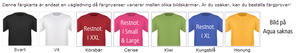 T-shirt Dam