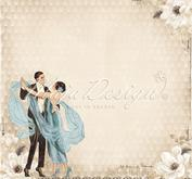 Maja Design-Ball room dancing 973
