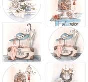 Marianne Design - Klippark-Brocante
