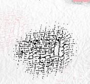 Nellie - Snellen - clear stamp Texture 004