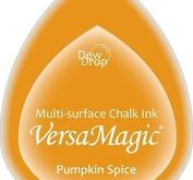 Versa Magic Drop - Pumpkin spice