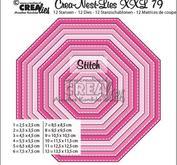 Crea-Nest-Lies XXL - 79