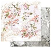 Prima Apricot Collection - Tiny Blossoms