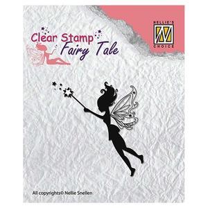 Nellie Snellen Fairy tale 01