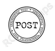 Kärleksfull post