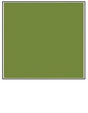 Cardstock - Linen - mosgroen